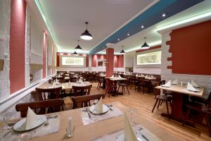 Kastra Restaurant: Restaurants Stuttgart operation hours Delivery
