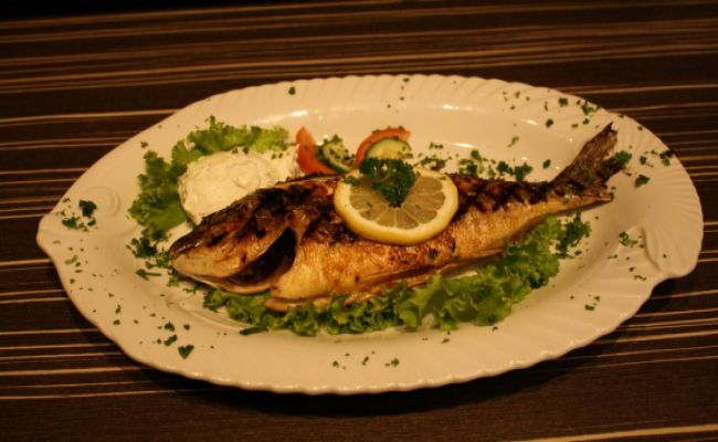 101. grilled sea bream 21,00€